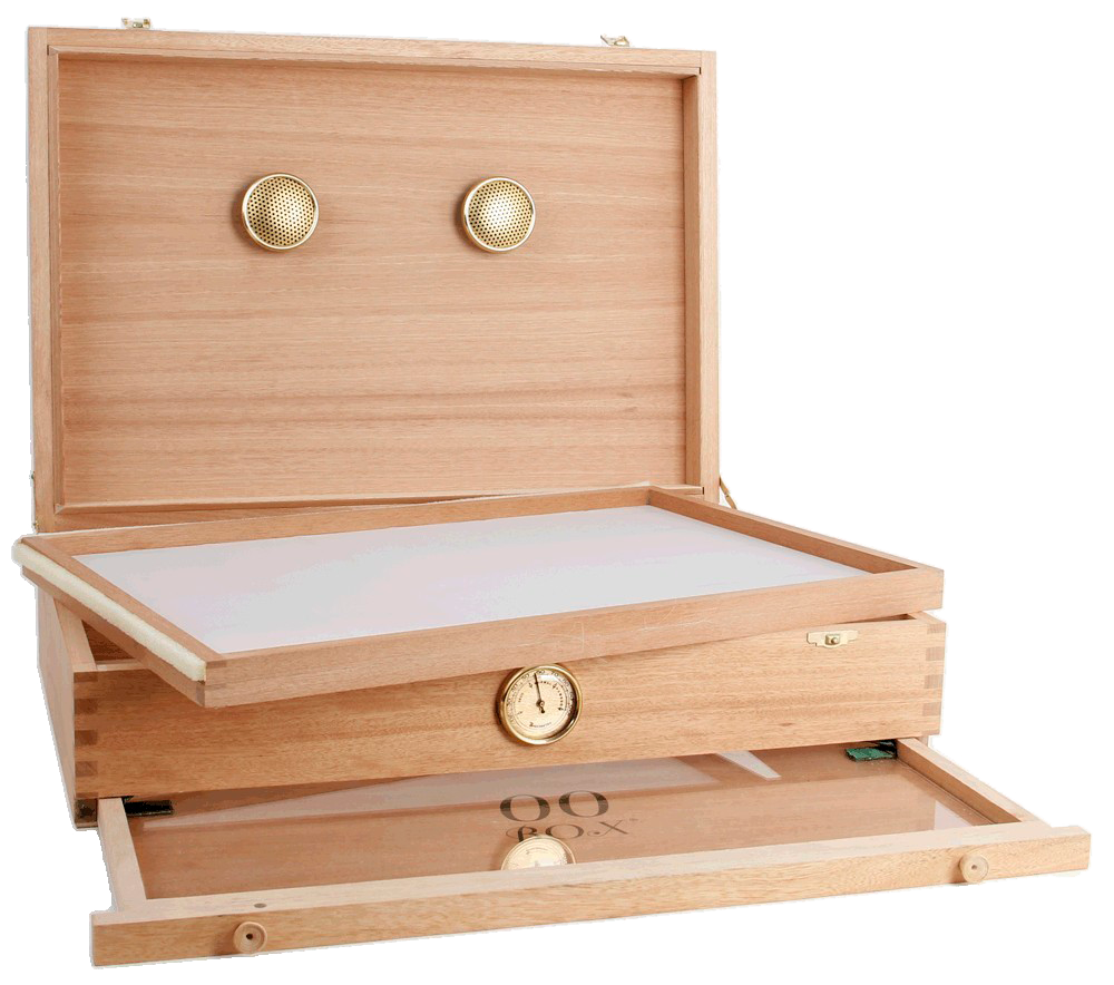 Caja 00BOX