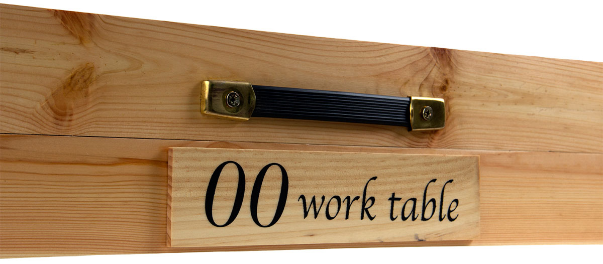 worktable header